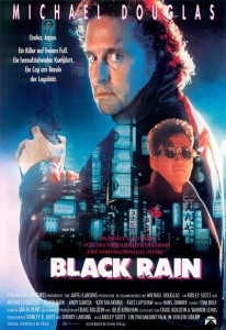 Black Rain (1989) (In Hindi)