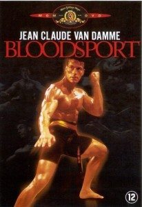 Bloodsport (1988) (In Hindi)