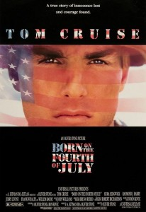 Born on the Fourth of July (1989) (In Hindi)