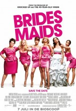 Bridesmaids (2011) (In Hindi)