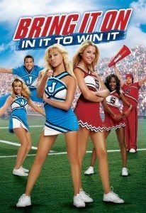 Bring It On – In It to Win It (2007) (In Hindi)