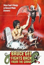 Bruce Lee Fights Back from the Grave (1976) (In Hindi)