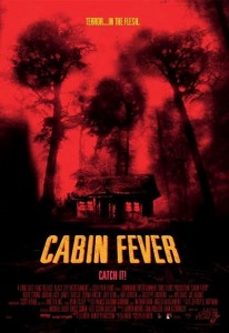 Cabin Fever (2002) (In Hindi)