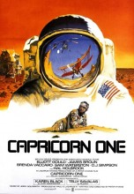 Capricorn One (1977) (In Hindi)