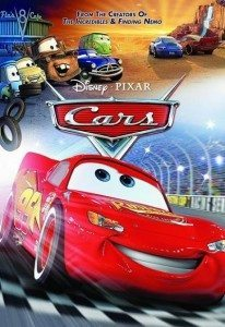 Cars (2006) (In Hindi)
