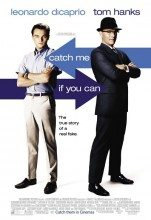 Catch Me If You Can (2002) (In Hindi)