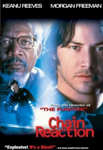 Chain Reaction (1996) (In Hindi)