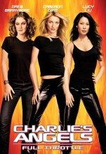 Charlie's Angels – Full Throttle (2003) (In Hindi)