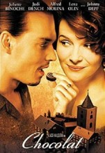 Chocolat (2000) (In Hindi)