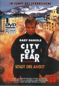 City of Fear (2000) (In Hindi)
