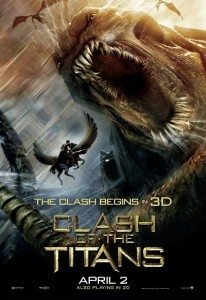 Clash of the Titans (2010) (In Hindi)