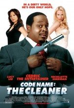 Code Name – The Cleaner (2007) (In Hindi)
