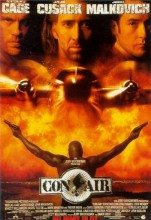 Con Air (1997) (In Hindi)
