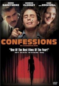 Confessions of a Dangerous Mind (2002) (In Hindi)