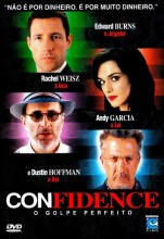 Confidence (2003) (In Hindi)
