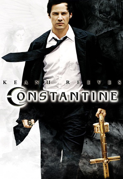 Watch Constantine Full Movie Hindi Dubbed (2005) Online ...