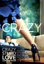 Crazy, Stupid, Love. (2011) (In Hindi)