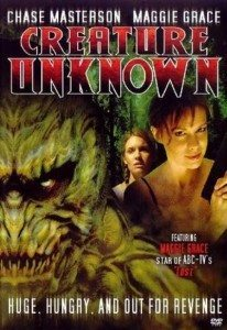 Creature Unknown (2004) (In Hindi)