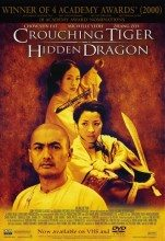 Crouching Tiger, Hidden Dragon (2000) (In Hindi)