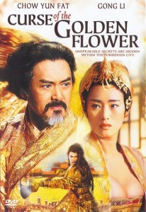 Curse of the Golden Flower (2006) (In Hindi)