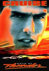 Days of Thunder (1990) (In Hindi)