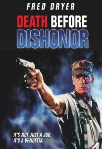 Death Before Dishonor (1987) (In Hindi)