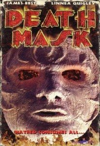 Death Mask (1998) (In Hindi)