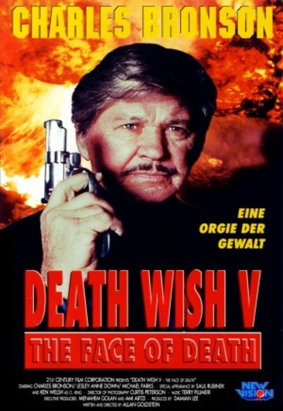 Death Wish V The Face Of Death 1994 In Hindi Full