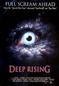 Deep Rising (1998) (In Hindi)