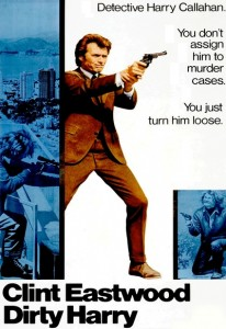 Dirty Harry (1971) (In Hindi)