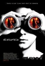 Disturbia (2007) (In Hindi)
