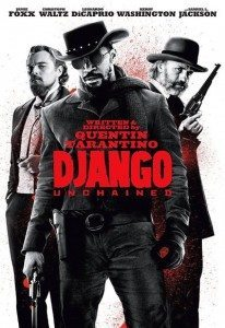 Django Unchained (2012) (In Hindi)