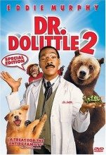 Doctor Dolittle (1998) (In Hindi)