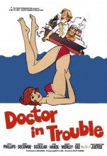 Doctor in Trouble (1970) (In Hindi)