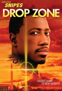Drop Zone (1994) (In Hindi)