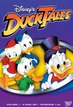 DuckTales Armstrong (1987) (In Hindi)