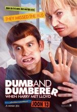 Dumb and Dumberer – When Harry Met Lloyd (2003) (In Hindi)