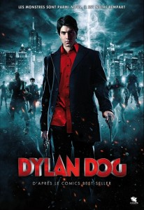 Dylan Dog – Dead of Night (2010) (In Hindi)