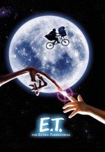 E.T. the Extra-Terrestrial (1982) (In Hindi)