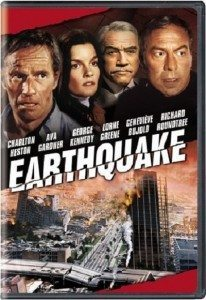 Earthquake (1974) (In Hindi)
