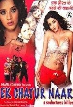 Ek Chatur Naar – A Seductress Killer (2010)