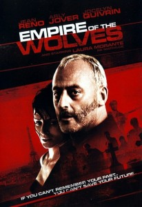 Empire of the Wolves (2005) (In Hindi)