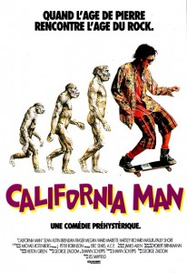 Encino Man (1992) (In Hindi)