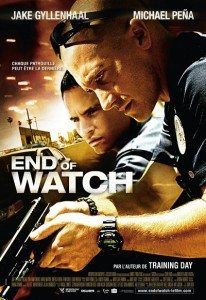 End of Watch (2012) (In Hindi)