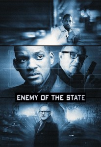 Enemy of the State (1998) (In Hindi)