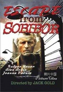Escape from Sobibor (1987) (In Hindi)