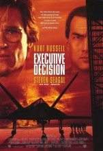 Executive Decision (1996) (In Hindi)