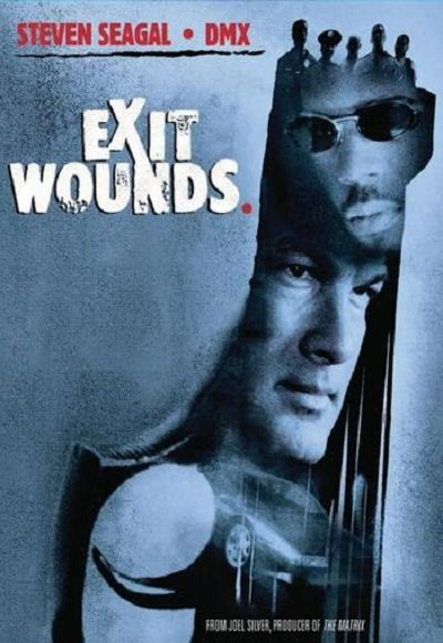Exit Wounds (2001) (In...
