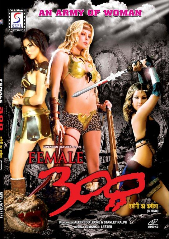 Female 300 - Haseenon Ka Kabila (2011) (In Hindi) Full Movie Watch Online Free - Hindilinks4u.to