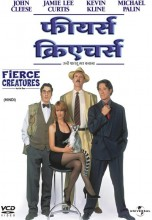 Fierce Creatures (1997) (In Hindi)